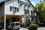 Отель Hotel Restaurant Wiesengrund