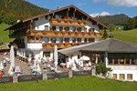 Отель Hotel-Gasthof Nutzkaser