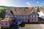 Гостевой дом Zum Rosenbachschen Löwen
