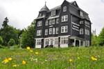 Апартаменты Hotel & Café Daheim