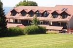 Отель Hotel Hinterrod Frankenblick