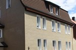 Апартаменты Ferienwohnung Köhler