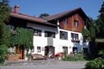 Апартаменты Haus am Weiher