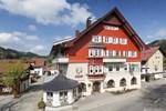 Отель Brauereigasthof Schäffler