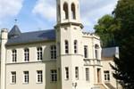 Апартаменты Villa Rosenburg