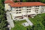 Отель Europa Residenz
