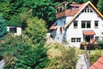 Апартаменты Haus Bodetalblick X