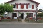 Отель Cabareté Hotel