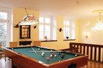 Апартаменты Herrenhaus Lübbenow V