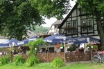 Отель Hotel Weserstuben