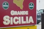 Отель Hotel Ristorante Grande Sicilia