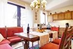 Апартаменты Ferienhaus-Rohles