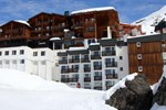 Hotel Le Val Chavière
