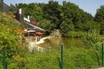 Отель ibis Bourg Jasseron/Teyssonge