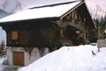 Апартаменты Le Clos Alpin