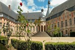 Мини-отель Château de Saint-Fargeau
