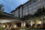 Отель Atlanta Marriott Alpharetta