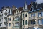 Апартаменты Appartement La Mer