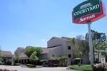 Отель Courtyard Jackson