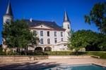 Отель Chateau Saint Marcel