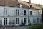 Мини-отель Chambres d'hôtes de Parseval