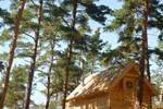 Отель Cabane Lodge Domaine du Lac Chambon