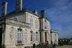 Гостевой дом Château du Clos Mortier
