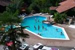 Отель Camping Le Pin
