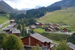 Апартаменты Appartements Le Grand Bornand - Le Chinaillon - Le Samance