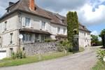 Мини-отель Chateau de Corrige