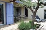 Апартаменты Une Maison Aux Baux