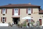 Мини-отель Au Palmier De Barran B&B