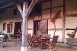 Мини-отель La Croix de Bois