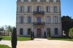 Гостевой дом Chateau Du Comte