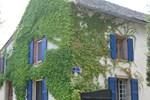 Гостевой дом La Croix d'Hélène
