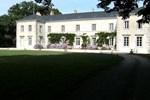 Мини-отель Château de la Marronnière