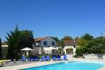 Апартаменты Domaine Les Granges