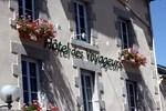 Отель Hôtel - Restaurant des Voyageurs
