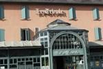Отель Hotel le Tivoli