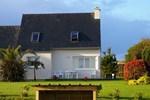 Апартаменты Résidence Les Hauts du Brouennou