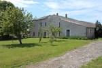 Гостевой дом Le Logis de Beauregard