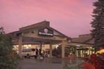 Отель Red Lion River Inn Spokane