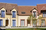 Апартаменты Les Belleme Golf Apartments by Birchover