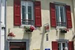 Мини-отель Chambres d'Hôtes Les Passiflores