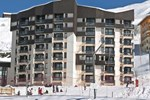 Апартаменты Armoise 73