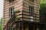 Отель Camping du Château Vert