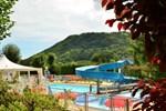 Отель Camping L'Europe