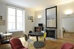 Appartement Jean 3 Du Châtelet