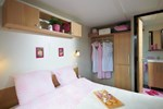 Отель Camping de la Cazine
