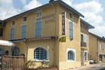Отель Hotel Le Bourgogne